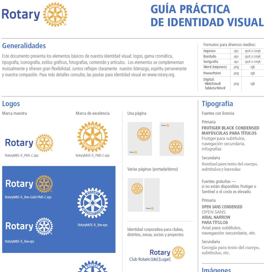 Página 5 – Distrito 2201 – Rotary Internacional