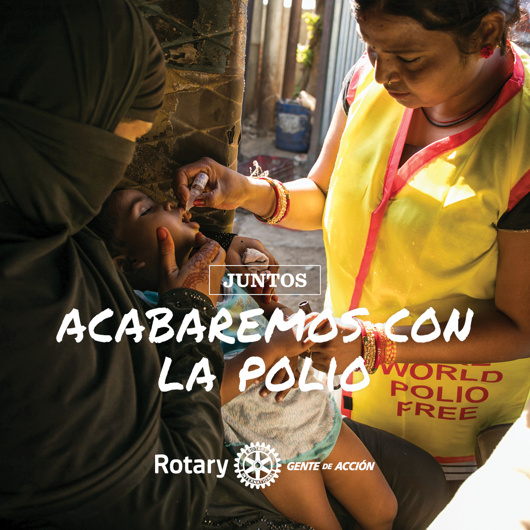 Programa polio