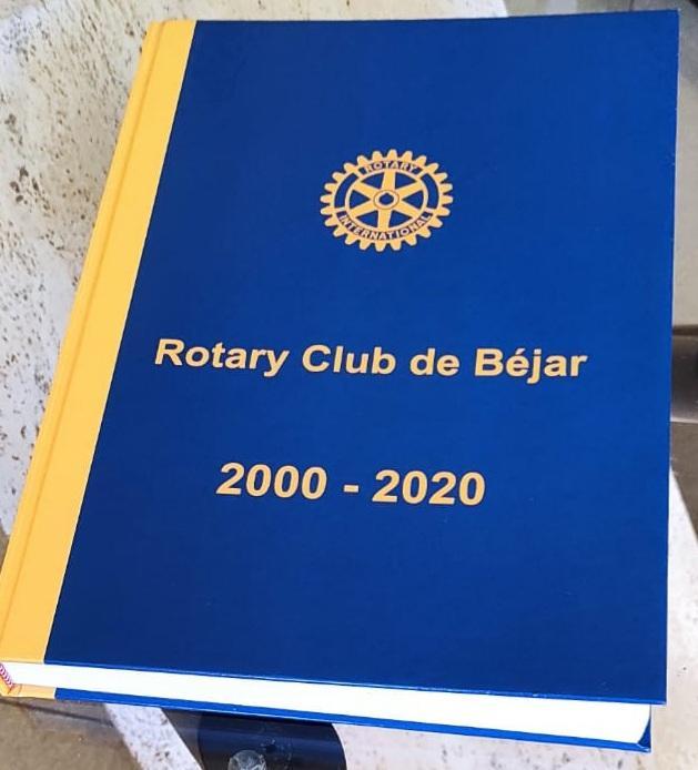 Libro Rotary