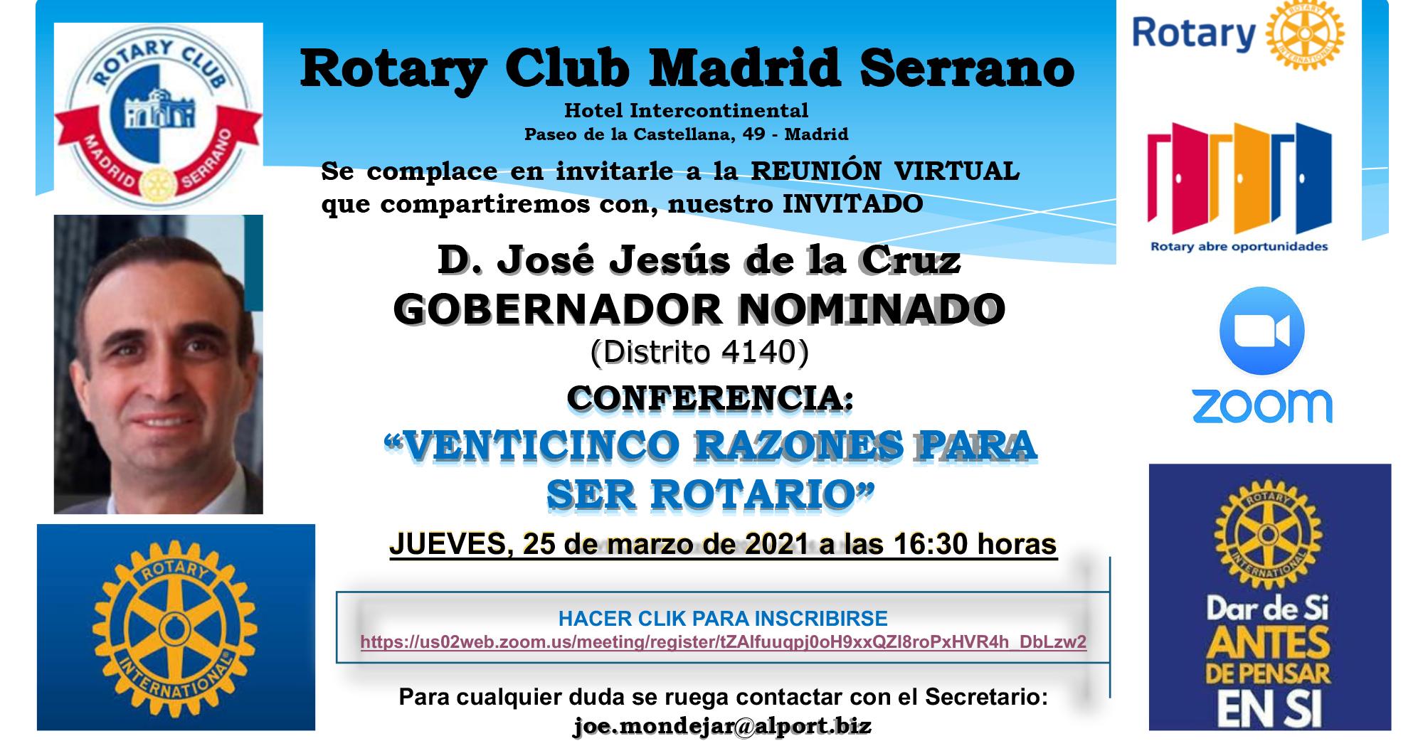 INVITACION ii. VISITA ANUAL DE LA GOBERNADORA SOLEDAD CARRILLO Y